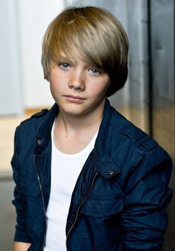 22 Best Dakota Goyo Images On Pinterest