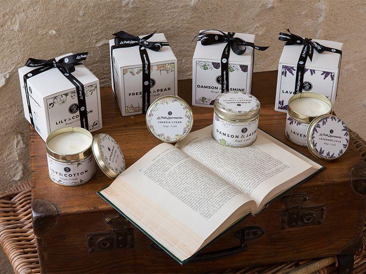 Bougies à la cire naturelle de soja. #decorationinterieurs #bougies #Ambiances #Lpl #lepetitourmarin #bienetre #cosyhome #cocooning #candles #candle