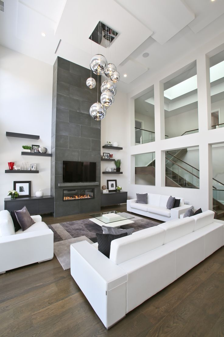 Living rooms are the most important place in our homes guests who are visiting our home will first observe the living room therefore whether it is small