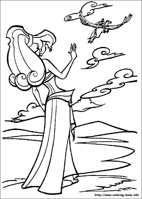 296 Best Disneys Hercules Images On Pinterest
