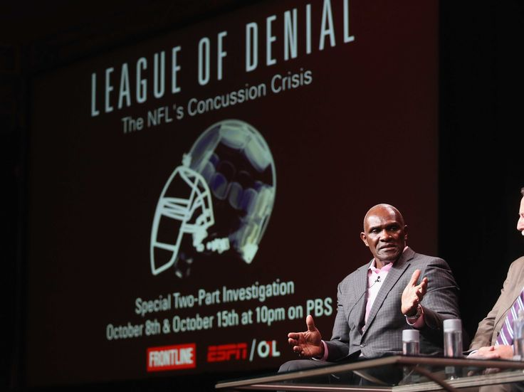 New Report Says ESPN Pulled Out Of Investigation Into Football Concussions Under Pressure From The NFL