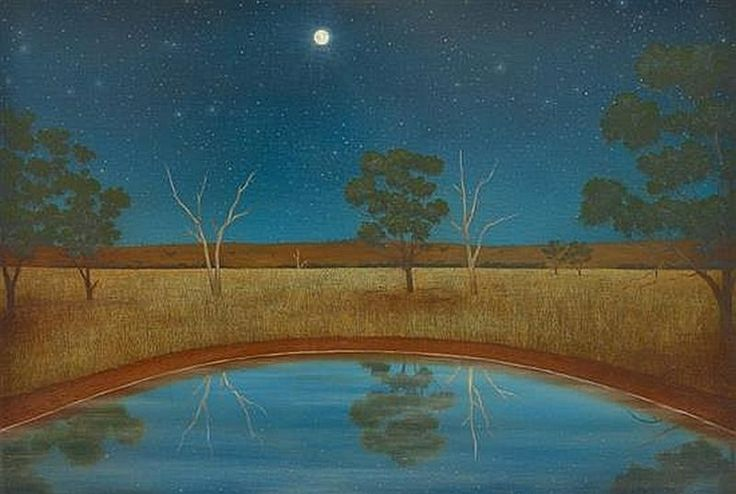 Jason Benjamin ~ She Was Right in Front of You (Young, NSW), 2009