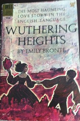 essay wuthering heights