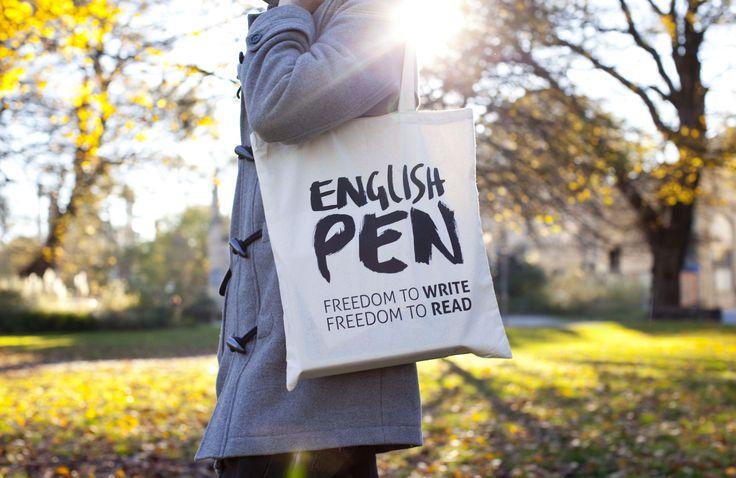 ENGLISH PEN - Harrison Agency