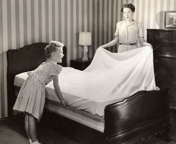 12 Housekeeping Secrets to Steal from Grandma