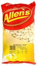 allens milk bottles bulk confectionery from confectionery world