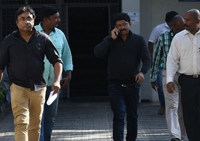 T Police Case Over  Ap Police Files Case Against Rgv  http://ift.tt/2GzYSwK