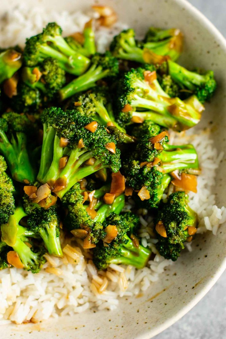 Stir fry broccoli recipe this is so easy to make and the