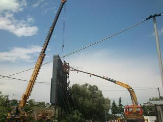 ΓΕΡΑΝΟΙ ΘΕΣΣΑΛΟΝΙΚΗ 6944355797 crane hire