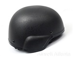 Swiss Arms Military MICH 2000 Helmet Black