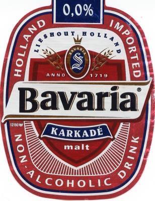 Bavaria Karkade