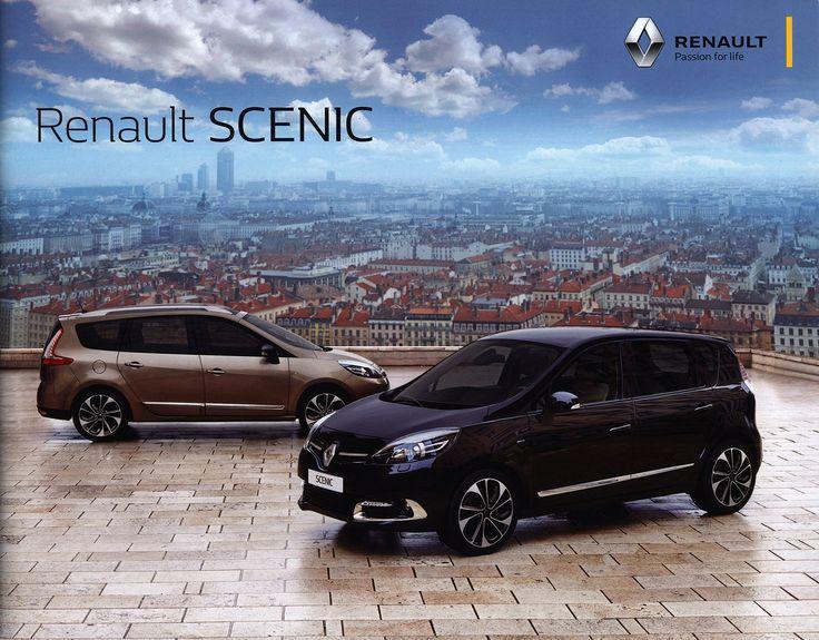 https://flic.kr/p/KAKSKu | Renault Scenic; 2015_1
