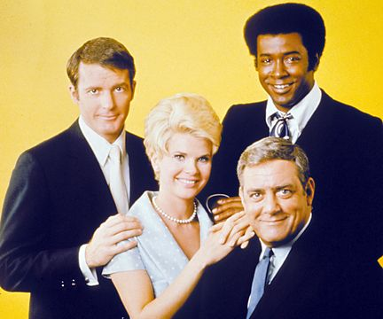 Ironside - Vision TV Channel Canada