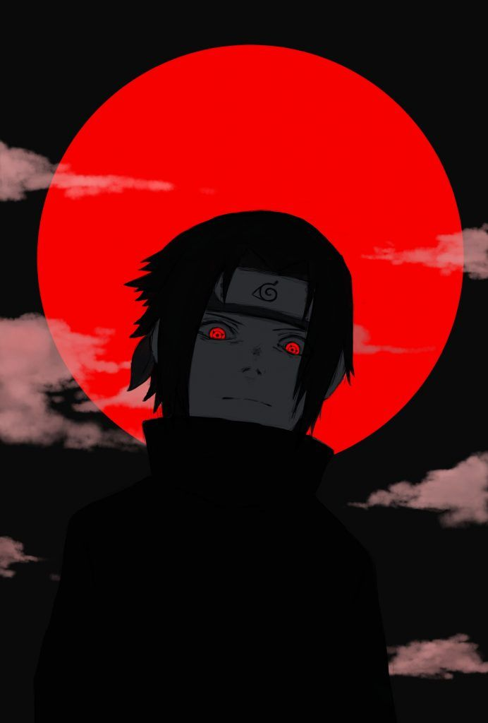 This Is How Sasuke Got The Third Tomoe In His Sharingan Manga Anime News Wallpaper Naruto Shippuden Sasuke Wallpaper Naruto Shippuden Anime Wallpaper