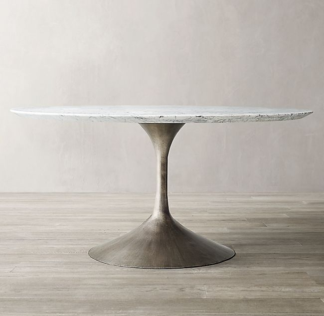 Aero Marble Round Dining Table Round Dining Table Dining Table