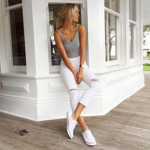 Outfits som inspirerar mig - Kissies blogg