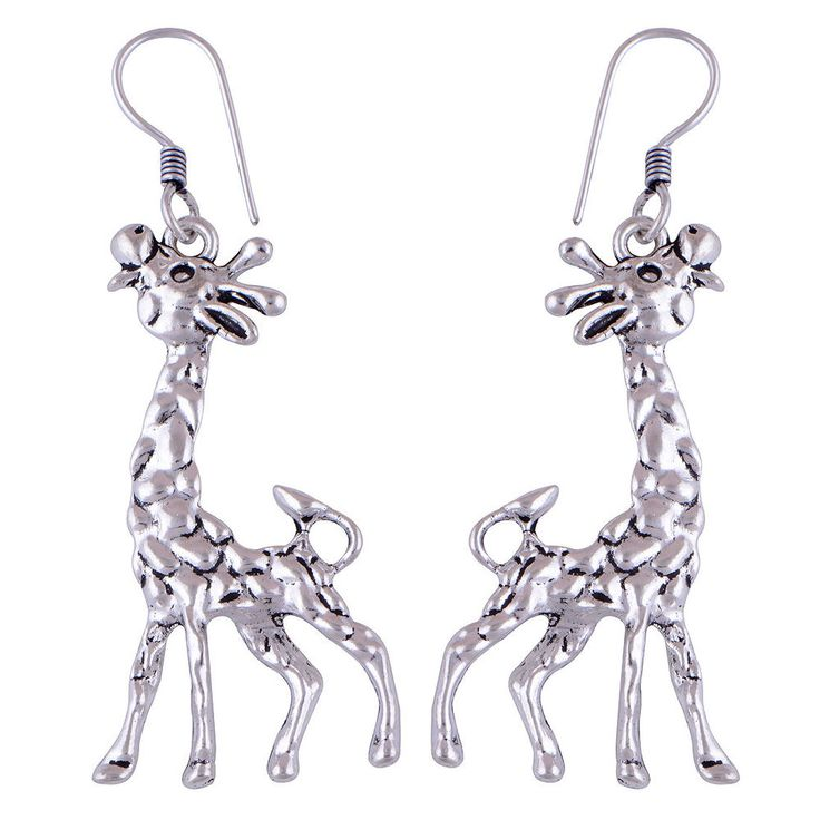 33 best German Silver Earrings images on Pinterest | German, Silver ...