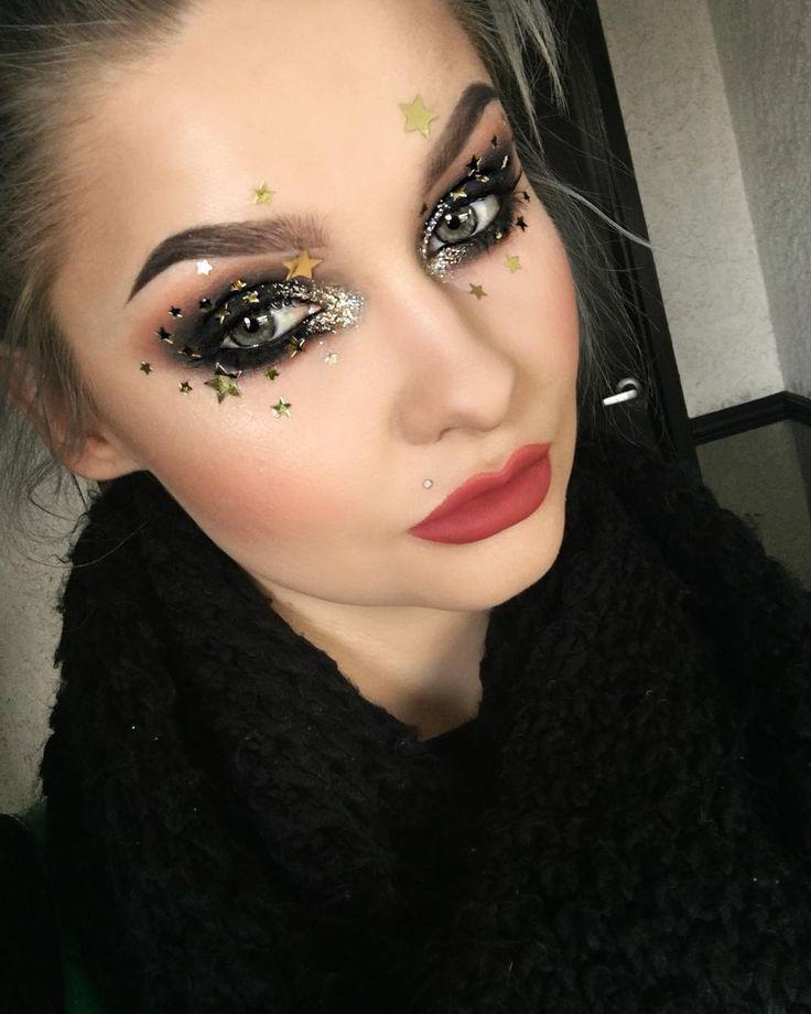 Best 25+ Golden Makeup Ideas On Pinterest