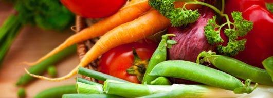Chcę zdrowo się odżywiać, ale nie mam na to czasu! Znasz tę wymówkę? Często zdrowe jedzenie kojarzy nam się z restrykcyjną dietą, przestrzeganiem z góry ułożonego jadłospisu, pilnowaniem czasu posiłków i jedzeniem wielu rzeczy, na które nie mamy ochoty, odmawiając sobie przyjemności. A jednak można zdrowiej się odżywiać korzystając z 10 prostych zasad...  więcej: http://www.solgar.pl/wiedza/fitness/10-sposobow-by-jesc-zdrowiej