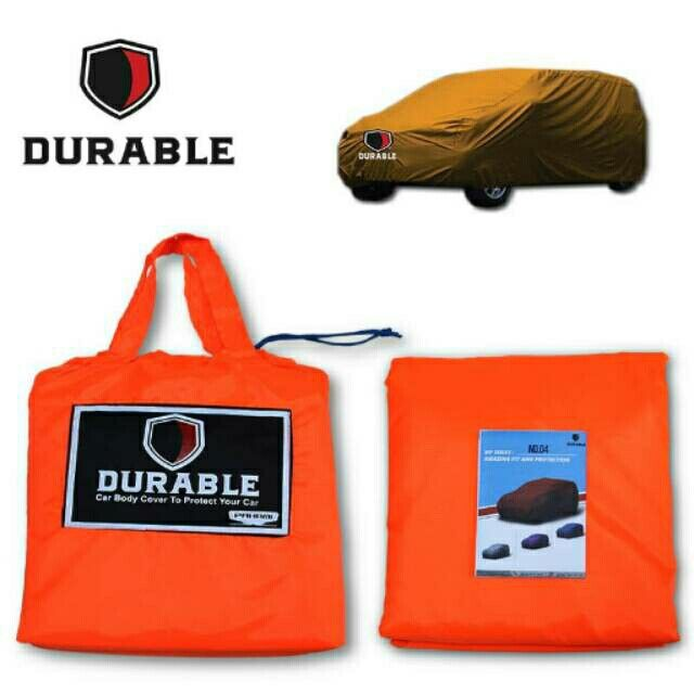 Saya menjual Toyota Calya Cover Body Premium Durable Orange seharga Rp455.000. Dapatkan produk ini hanya di Shopee! https://shopee.co.id/waroengkezia/237422113 #ShopeeID