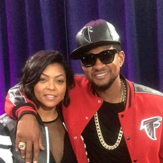 Taraji P. Henson - Super Bowl 2017  Taraji P. Henson's Super Bowl 2017 appearance was bittersweet for multiple reasons. The 46-year-old actress explained that her late father loved football and she wishes she could have taken him to a Super Bowl. Her father Boris Henson passed away in 2006. In Taraji's book Around The Way Girl she shares beautiful memories of her father.  The Super Bowl was also bittersweet for Henson because the Atlanta Falcons lost. Taraji made it clear that she wanted…