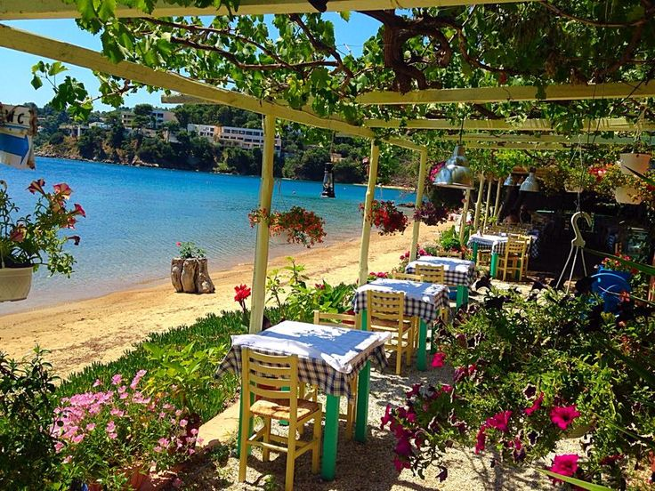 taverna Sklithri Skiathos