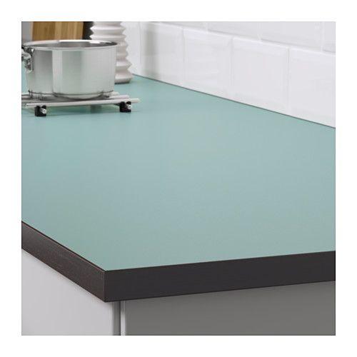 17 best images about upgrade wish list on pinterest for Ikea ekbacken countertop