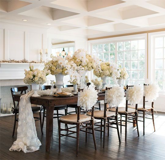 10 Ways To Add Wow Your Wedding Chairs