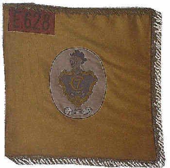 Companhia de Cavalaria 628 do Batalhão de Cavalaria 631 Angola