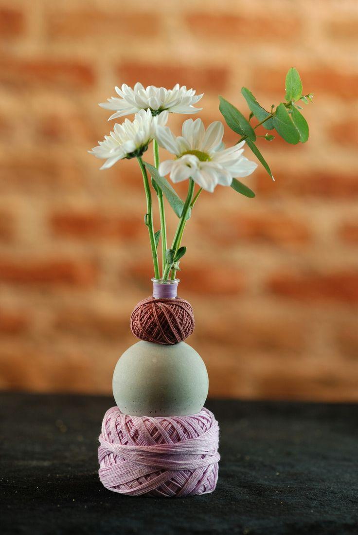 #flor #florero #diseño #ponunaflor #flores #floreros #desing #flowervase #bombilla #rosa