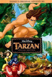 Walt Disney's Tarzan (1999)