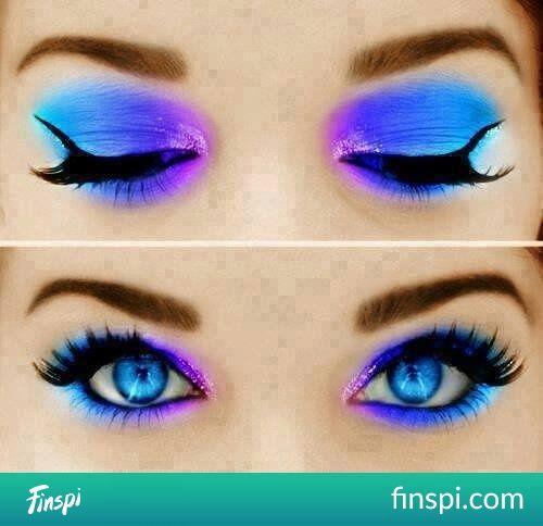 PIĘKNY!<3 #uroda #makijaż