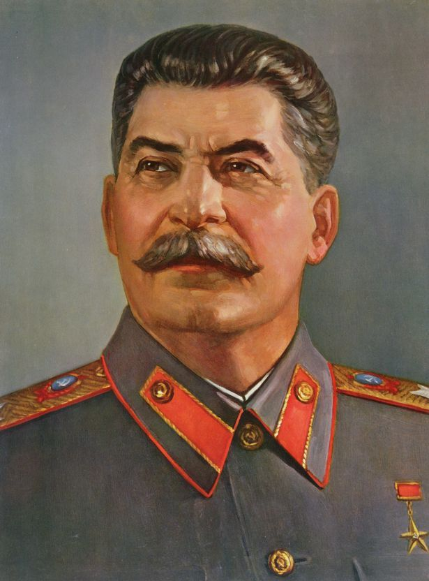 a biography of joseph stalin the leader of soviet russia Find out more about the history of joseph stalin in russia the soviet union was founded in 1922, with lenin as its first leader during these years, stalin had.