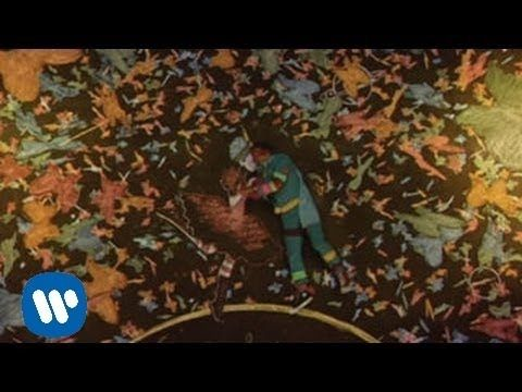 Coldplay - Strawberry Swing - YouTube