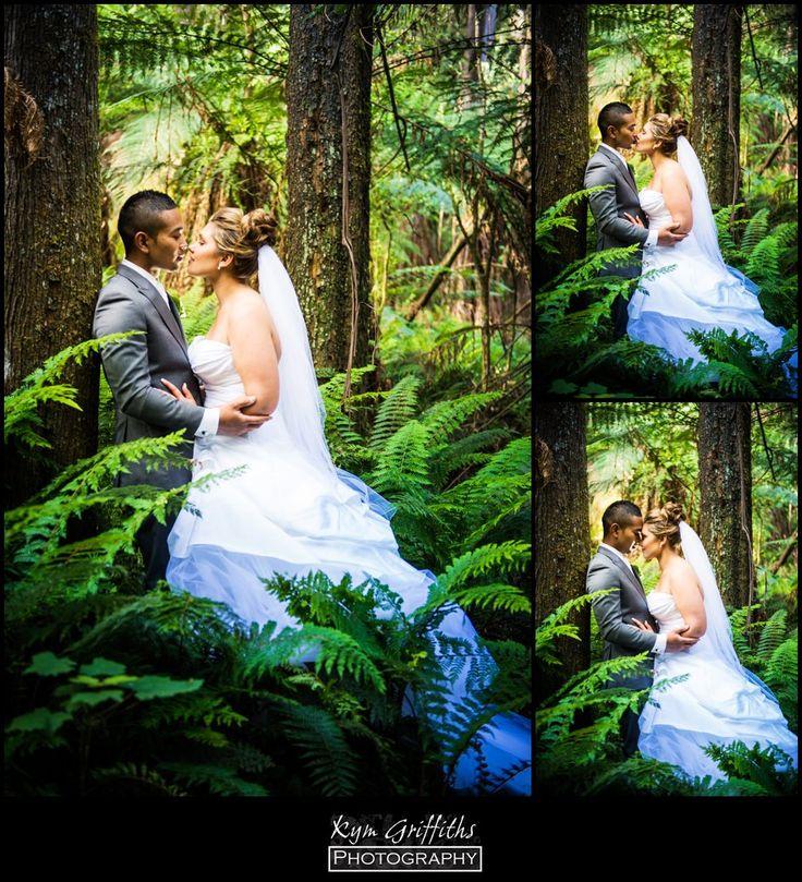 lyrebird falls wedding photography melbourne
