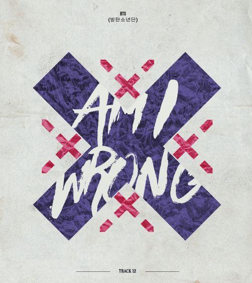 BTS | Am I Wrong
