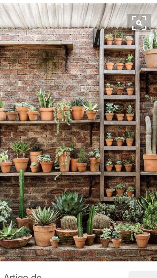 Gardener goals