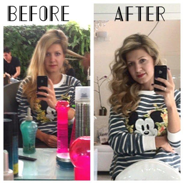 How to create perfect curls? More here: http://www.agasuitcase.com/2015/04/how-to-create-perfect-curls.html  #beauty #curls #perfectCurls #hair #pelo #lizosPerfectos #howToCreatePerfectCurls #tips #beautyBlogger #tigi #bedHead