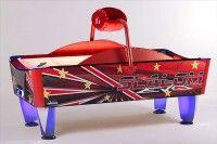 Busch Billards Airhockey Tische    #sport #hockey