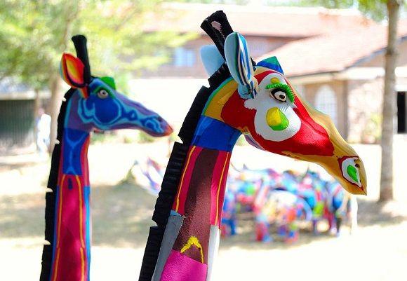 kenyan artists - sculpture - Google Search