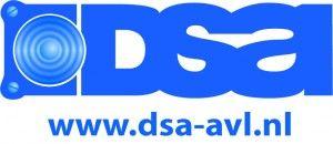 Een van onze sponsors tijdens het Dutch Pinball Open 2014! www.dsa-avl.nl