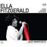 Jazz Manifesto [CD], 23163485