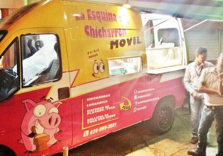 Comida en la calle (I): Del triciclo al foodtruck en Santo Domingo (República Dominicana) | Thefoodiestudies. Les invito a leer este artículo que da inicio a la serie: Comida en la calle alrededor del mundo. La serie inicia en Santo Domingo con un artículo nuestro. http://wp.me/1mTzh