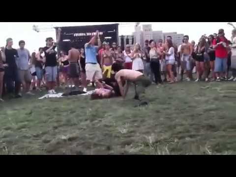 Ecstasy, LSD Side Effects - YouTube
