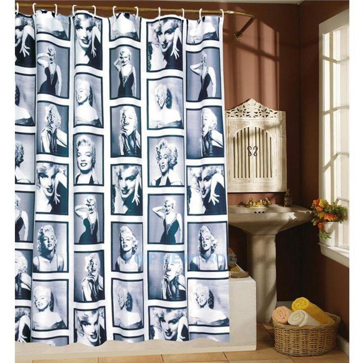 Things Fall Apart Themes: 1000+ Ideas About Marilyn Monroe Bathroom On Pinterest