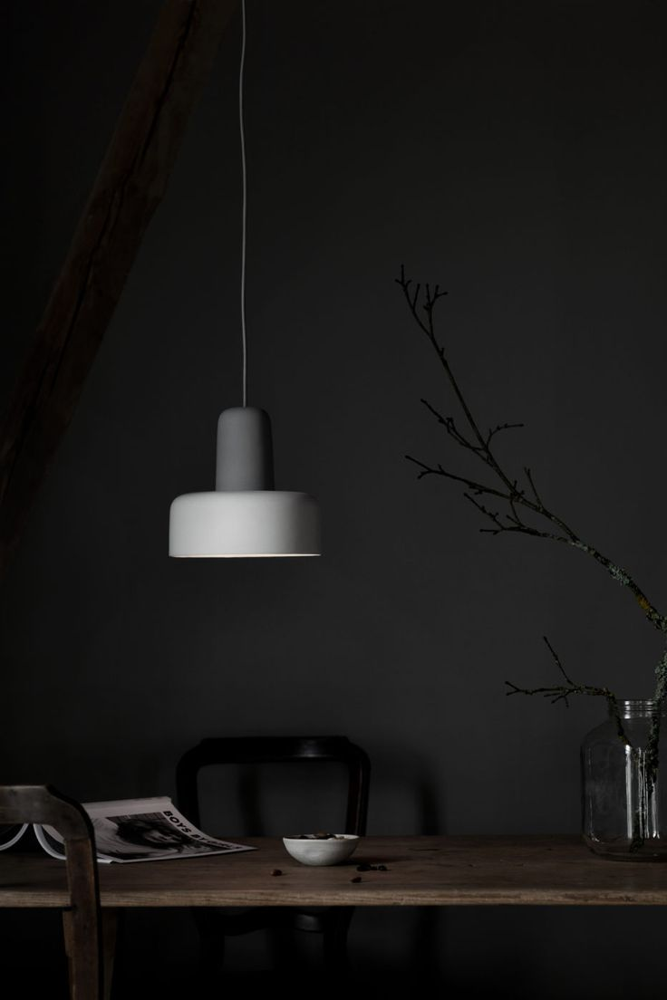 Northern Lighting: Designerleuchten mit nordischem Flair