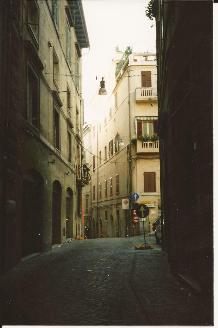 Ancona, Italy