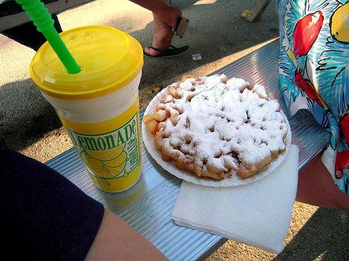...: Food Recipes, Fair Food, Childhood Memories, Funnel Cakes, Drinks Recipes, Ass, Photo, Belly, Food Drinks