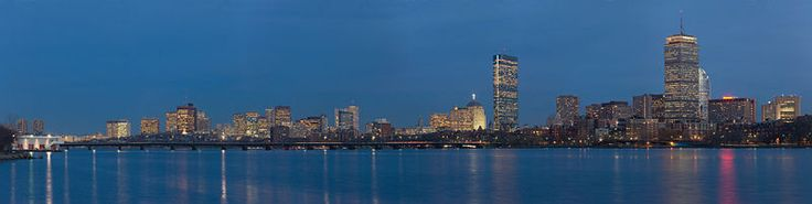 Boston, Massachusetts - Vereinigte Staaten von Amerika / United States of America / USA