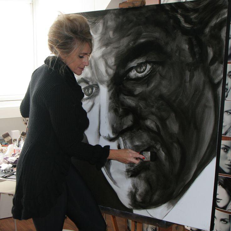 #antoniobanderas #schilderij #portret #portrait #portretopdracht #olieverfportret #olieverfschilderij #portraitpainting #oilpainting #kunst #art #pastelart #portraitart #famouspeople #actor #actress# #drawing #painting #faces #closeup #portretten #olieverfportretten #oilportraits #galerie #design #modernart #hyperrealisme #realismportrait #realistischekunst #realismart #pastelportret #saskiavugts #staatsieportret #bekende #gezicht #olieverf #famous #koningshuis #maxima #willemalexander